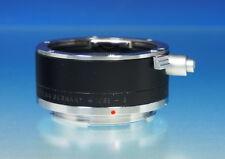 Leitz Wetzlar Germany Leica R Zwischenring Extension tube 14158-2 - (201711)
