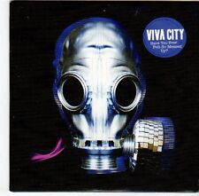 (EM428) Viva City, Have You Ever Felt So Messed Up? - 2009 DJ CD