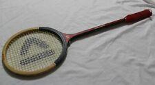 Donnay Team Vintage Wooden Squash Racquet
