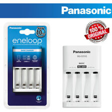 CHARGERS CHARGER PANASONIC ex SANYO ENELOOP BQ-CC51E FOR AA and AAA