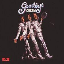 Cream - Goodbye - 180gram Vinyl LP (Gatefold Sleeve) *NEW & SEALED*