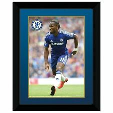 Chelsea Surname Initial D Football Prints