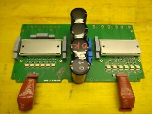 POTENZA AC+DC INVERTER Kostal Piko 10.1 IGBT DP25D1200T101691 DP60Y1200T101692