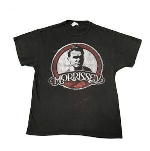 MORRISSEY Vintage Tour T Shirt Size Medium