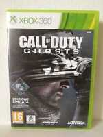 CALL OF DUTY GHOSTS GIOCO DI GUERRA SPARATUTTO PER XBOX 360 - Italiano PAL