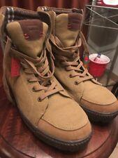 Levis boot Sahara CT Canvas Size 13