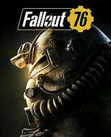 Fallout 76 PC Digital Download - Not A Key - Region Free