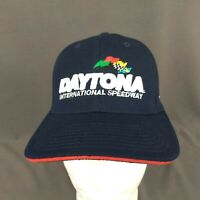 Daytona 500 Intlernational Speedway Valvoline Racing Fitted Hat Medium Ultrafit