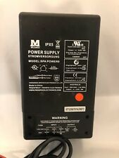 MAAX SPAS STEREO POWER SUPPLY 120/240V