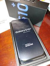 NEW(OTHER) SAMSUNG GALAXY S10 Plus SM-G975U  128 GB UNLOCKED SMARTPHONE