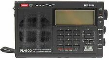 Tecsun PL-600 Portable Receiver