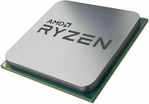 AMD Ryzen 5 3600 CPU Processor 6-Core 12-Thread Unlocked