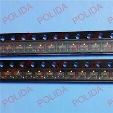 100pairs OR 200PCS Transistor SOT-23 ( SMD ) 2N3904/2N3906 MMBT3904/MMBT3906