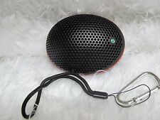 Sony Ericsson MS500 Bluetooth speaker Mini Portable Black