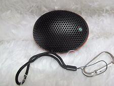 Sony Ericsson MS500 Bluetooth speaker Mini Portable Black