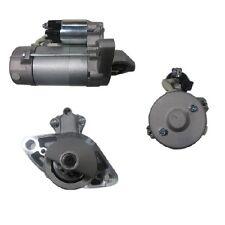 Toyota D-4D Starter Motor 28100-0G040 - 2.0 & 2.2 Diesels - Brand New & Warranty