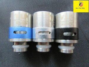 2x  Airflow Drip Tip 510er Designer Mundstück