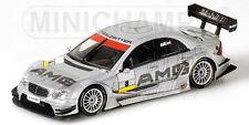 Mercedes-Benz C-Class DTM #8, Raikkonen 2004, Minichamps 400043498 Diecast 1/43