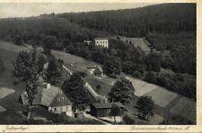 Ak Slesia Zimmermannbaude Eulengebirge 1927 Kunstverlag Adamo