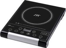 Sunpentown SPT Micro-Computer Radiant Cooktop - RR-9215