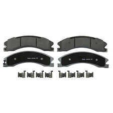 Disc Brake Pad Set-ThermoQuiet Disc Brake Pad Front,Rear Wagner QC1565