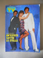 TV SORRISI E CANZONI n°27 1983 Boy George Culture Club Corinne Clery  [G797]
