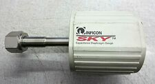 Inficon SKY CR091, 5948 Capacitance Diaphragm Gauge