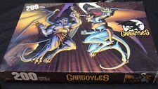 Set of 2 Unopened Gargoyles Puzzles
