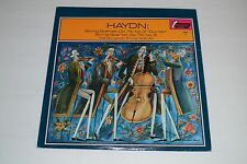 Haydn: String Guartet Op. 76, No. 2 & No. 5 - Hungarian String Quartet FAST SHIP