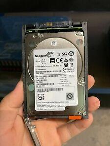 "EMC UNITY 005051635 1.2TB 10K 12GBps 2.5"" SAS HDD 005051632 005053141"