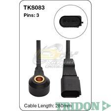 TRIDON KNOCK SENSORS FOR Audi TT 8N 07/05-3.2L(BHE) 24V(Petrol)