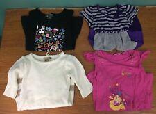 Lot of 4 Girl's 5-6 & 6-6X Dresses - Rebecca Bonbon, Disney, Jeanie Bleu