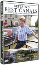 Barging Round Britain With John Sergeant 5060352301373 DVD Region 2
