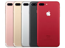 Apple iPhone 7 PLUS 32GB 4G  Libres 1 AÑO DE GARANTIA VARIOS COLORES