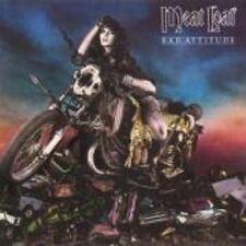 Meat Loaf - Bad Attitude [New CD] UK - Import