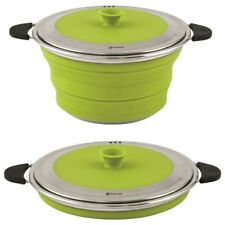 Outwell loza collaps verde