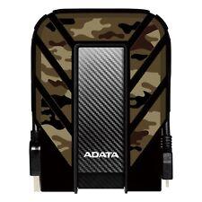 "ADATA Durable HD710M Pro Waterproof USB 3.0 2TB 2.5"" External Hard Drive - Camo"