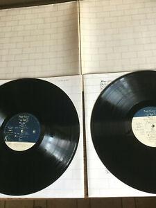 Vinylscheibe: Pink Floyd-The Wall     -Harvest-EMI-