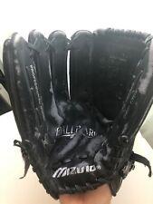 "Mizuno Professional Model Lh throw Baseball Series Glove 13"" Gbp 1304 Black"