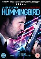 Hummingbird [DVD] [2013] [DVD][Region 2]