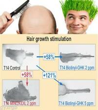 "Hair Grow Peptide Procapilâ""¢ Biotinyl-Ghk Hair Loss Treatment Grow Up to 121%"