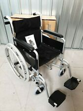 NEW WHEELCHAIR Self Propelled Mobility Aid Folding DRIVE Enigma Lightweight