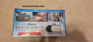 2017 Soundlogic Bluetooth Vision VR 360 Degree Virtual Reality Headset MISB