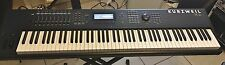 Kurzweil PC3x PC3 88-Key Weighted Action Keyboard Workstation