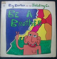 Big Brother and the Holding Co. >>>  l970 Columbia lp