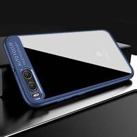 Ultra Slim Case für Xiaomi Redmi Note 4X Handyhülle Schutz Cover Bumper Blau Neu