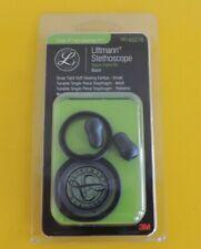 40016 3m Littmann Stethoscope Spare Parts Kit Cardiology Iv Amp Classic Iii Black