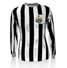 M Surname Initial Signed Football Shirts