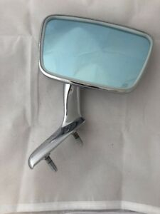 New Right Side View Mirror fits Mercedes W114 W115 '68-'73 1158100416