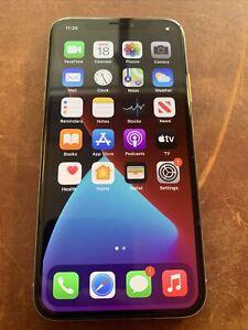 Apple iphone X 64GB - Silver - FACTORY UNLOCKED